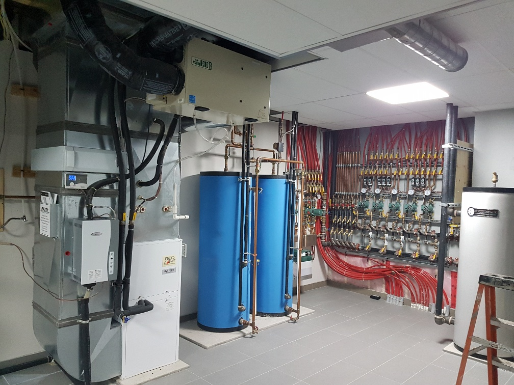 Elite Climate Services Inc Residential and Commercial HVAC Services
